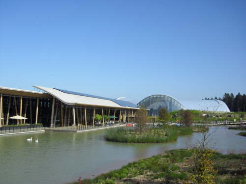 Center Parcs Moselle