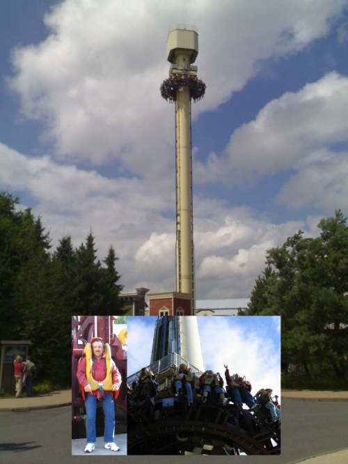 Movie-Park Bottrop / D