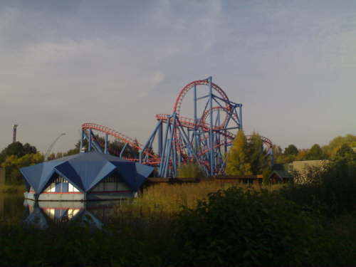 Walibi World / NL
